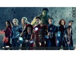 LR-Avengers