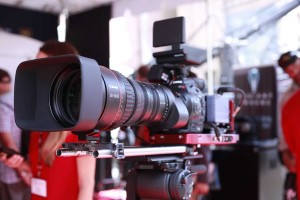 Canon's new 50-1000mm zoom lens.