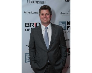 """Bridge of Spies"" New York Film Festival Premiere"