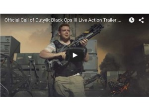 LR-Call of Duty