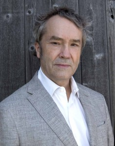 Carter Burwell (Photo by Tycho Burwell).