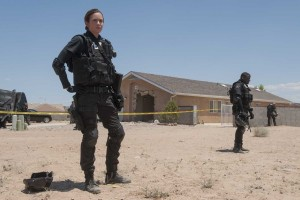 Sicario (Photos by Richard Foreman Jr.)