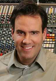 Chris Scarabosio