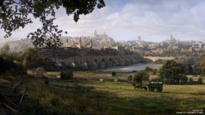 Game of Thrones' City of Volantis