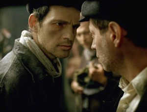 Son of Saul (Courtesy of Laokoon Filmgroup).