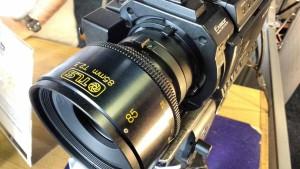 True Lens Services offer re-engineered lenses.