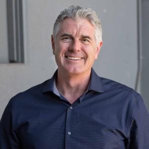 Dean Zupancic