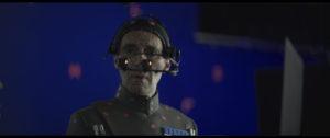 Guy Henry as Tarkin in Rogue One: A Star Wars Story (2016)