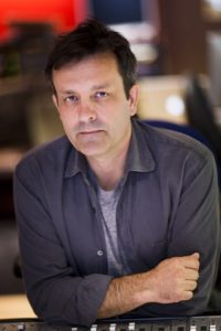 Rupert Gregson-Williams, photo credit Benjamin Ealovega