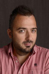 Tonislav Hristov