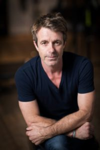 Harry Gregson-Williams, photo by Benjamin Ealovega
