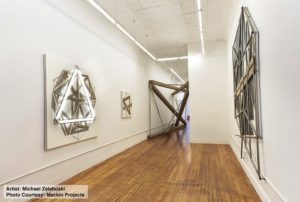 SITE 57 Gallery at 57 Orchard Street, New York City