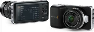 BlackMagic Design's Pocket Cinema Camera