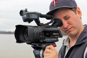 Quincy Media is standardizing on JVC camcorders for news operations