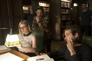 "The Magicians -- ""Hotel Spa Potions"" Episode 202 -- (Photo by: Carole Segal/Syfy)"