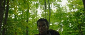 William Jackson Harper in They Remain