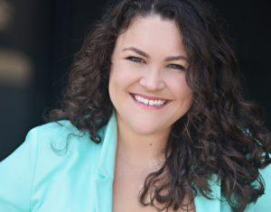 Sarah McGrail