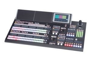 HVS-490 Video Switcher
