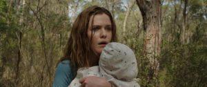 Harriet Dyer in Killing Ground