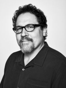 Jon Favreau photo credit Dan Doperalski