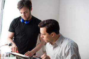 danny_strong_directing_rebel_in_the_rye