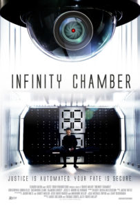 Christopher Kelly-In the Infinity Chamber