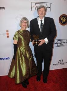 Lois Burwell & John Bailey, ASC