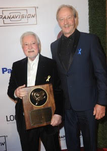 Denny Clairmont & David Frederick, SOC