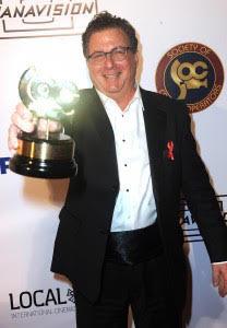 Bob Gorelick, SOC