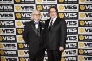 Jon Favreau 2018 VES Awards