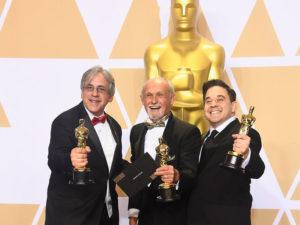 Mark Weingarten, Gregg Landaker, and Gary A. Rizzo