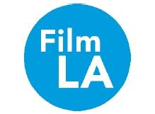FilmLA Logo - cut from report