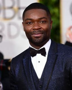 British-American actor and producer David Oyelowo (Host)
