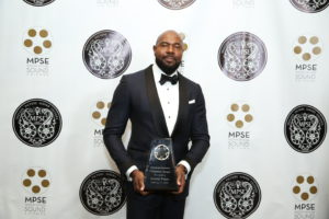 Filmmaker of the Year Award Recipient Antoine Fuqua