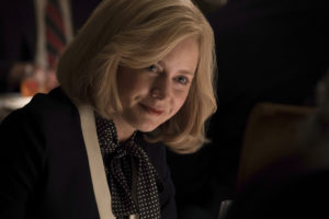 Amy Adams as Lynne Cheney in Vice