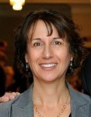 CFC Executive Director Amy Lemisch