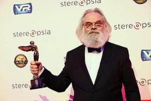 Kommer Kleijn SBC, IMAGO Honorary Member
