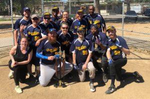 Champions: Brooklyn Nine-Nine