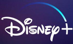 Disney+.Logo