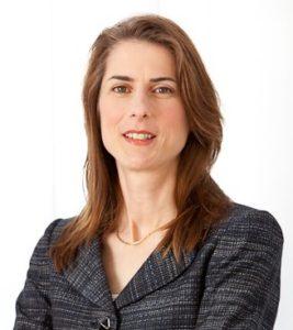 New ATSC President Madeleine Noland