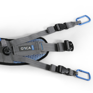 Orca 3S Roller Buckle
