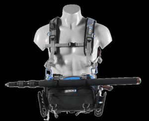 Orca 3S Harness