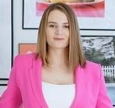 Executive Producer Rebecca Niles