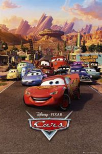 Cars.poster