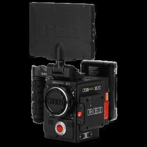 DSMC2 GEMINI Camera Kit