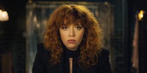 Russian Doll - Natasha Lyonne as Nadia Vulvokov, Courtesy of Netflix
