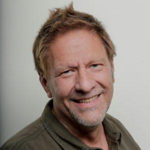 Editor Peter Beyt