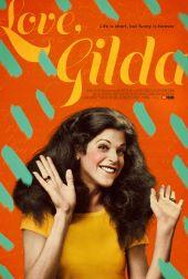 Love Gilda - Movie Poster