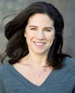 Director Lisa D'Apolito