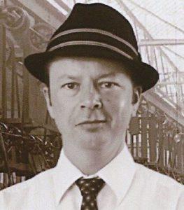 Erik Schrobligen
